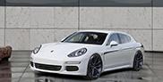 9ff maakt zeer krachtige Porsche Panamera eHybrid