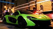McLaren viert 1-jarig bestaan in China