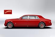 Grootste order ooit van Rolls-Royce gaat naar Macau