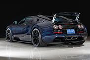 For sale: Bugatti Veyron 16.4 Grand Sport Vitesse