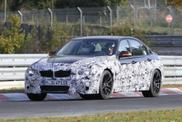 BMW M3 will be lighter and more powerful