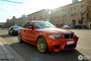 Mega BMW crash in Russia: the aftermath