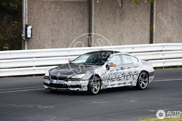 Spyspot: BMW M6 Gran Coup F14