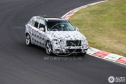 Spyspot: BMW X5 M F15