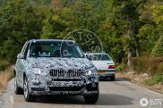 Spyspot: nieuwe BMW X5 met M-pakket