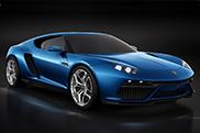 Asterion LPI910-4 is Lamborghini's toekomst