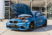 BMW M2 start relatie met G-Power