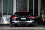 Lekker racy: Audi R8 V10 Anderson Germany Race Edition 