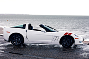 Gereden: Corvette Grand Sport