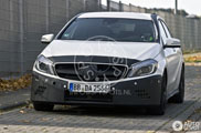 Mercedes-Benz reveals the specifications of the A 45 AMG
