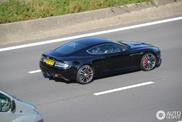 Primeur: Aston Martin DBS Ultimate Edition
