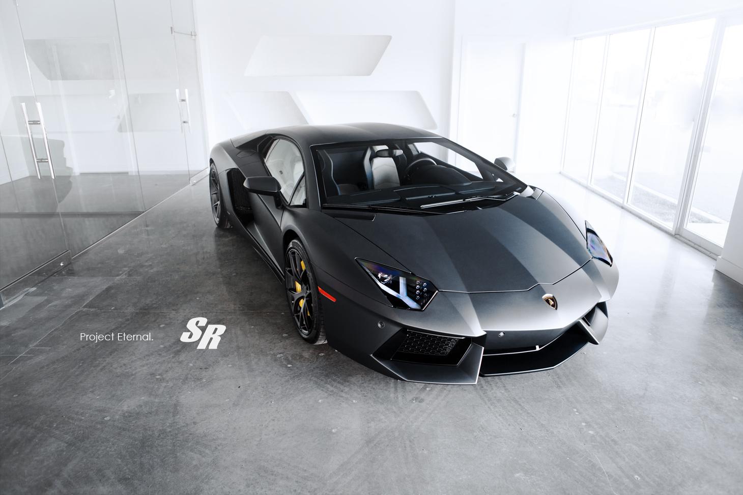 lamborghini av matte black lamborghini aventador roadster matte black