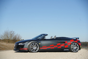 MTM pompt Audi R8 V10 op