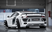 Regula Tuning maakt Audi R8 stuk bruter