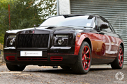 For sale: The most unique Rolls-Royce Phantom Coupé in the world