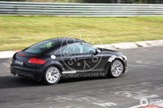 Back to the basics: Audi TT 2014