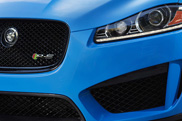 Jaguar! Please give us the XFR-S!
