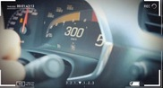 Chevrolet Corvette Stingray easily reaches 300 kph!