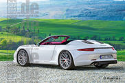 AutoBILD already shares their vision of the 991 Speedster