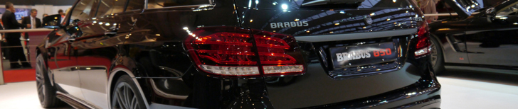 Photo report: Essen Motor Show 2013