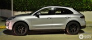 First Porsche Macan without camouflage is spotted