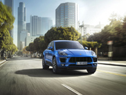 Porsche Macan is finally revealed