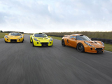 Geen Lotus-eigenaar maar toch welkom bij de Lotus Driving Academy!