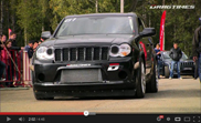 Video: DragTimes lässt SUV's gegeneinander antreten