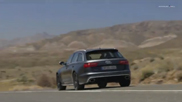 Damn! This is what the new Audi RS6 Avant sounds like