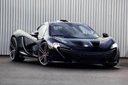 Gemballa entwickelt neue Räder für den McLaren P1
