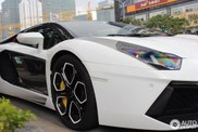 Chinese Aventador engulfs you with outstanding details