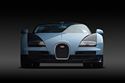 Bugatti is still looking for fifty owners for the Veyron