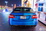 This Mercedes-Benz E 63 AMG is almost perfect