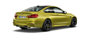 Time to play: BMW M3 and M4 configurator is now online
