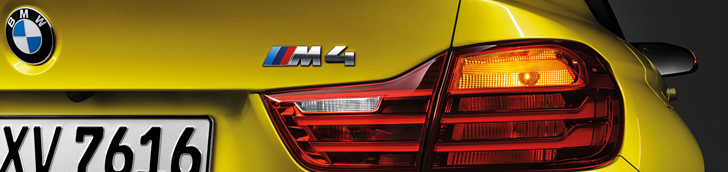 All you want to know about the BMW M3 and M4