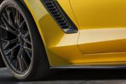 Chevrolet teases us with the Corvette Z06