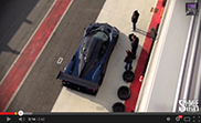 Movie: Pagani Zonda Revolucion enjoys us with its lovely sound!